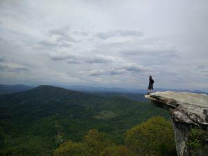 Appalachian Trail Übersicht