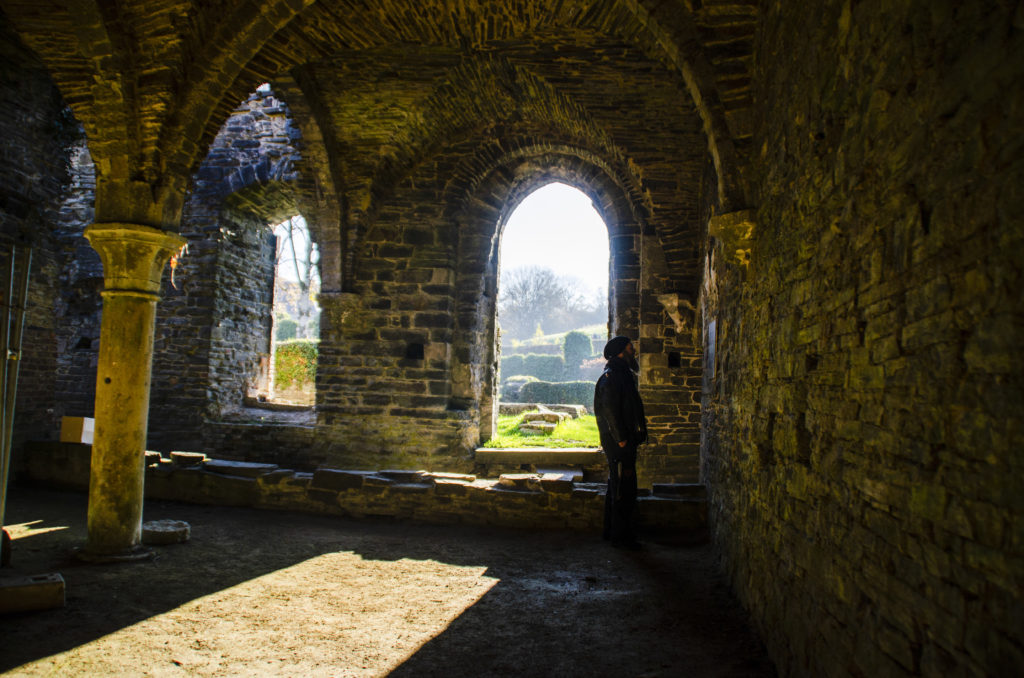 Abtei Villers, Photo: Mona Mou Photography