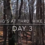 Appalachian Trail Videotagebuch 3