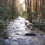Appalachian Trail Videotagebuch 2