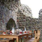 Relais & Châteaux Gutshaus Stolpe