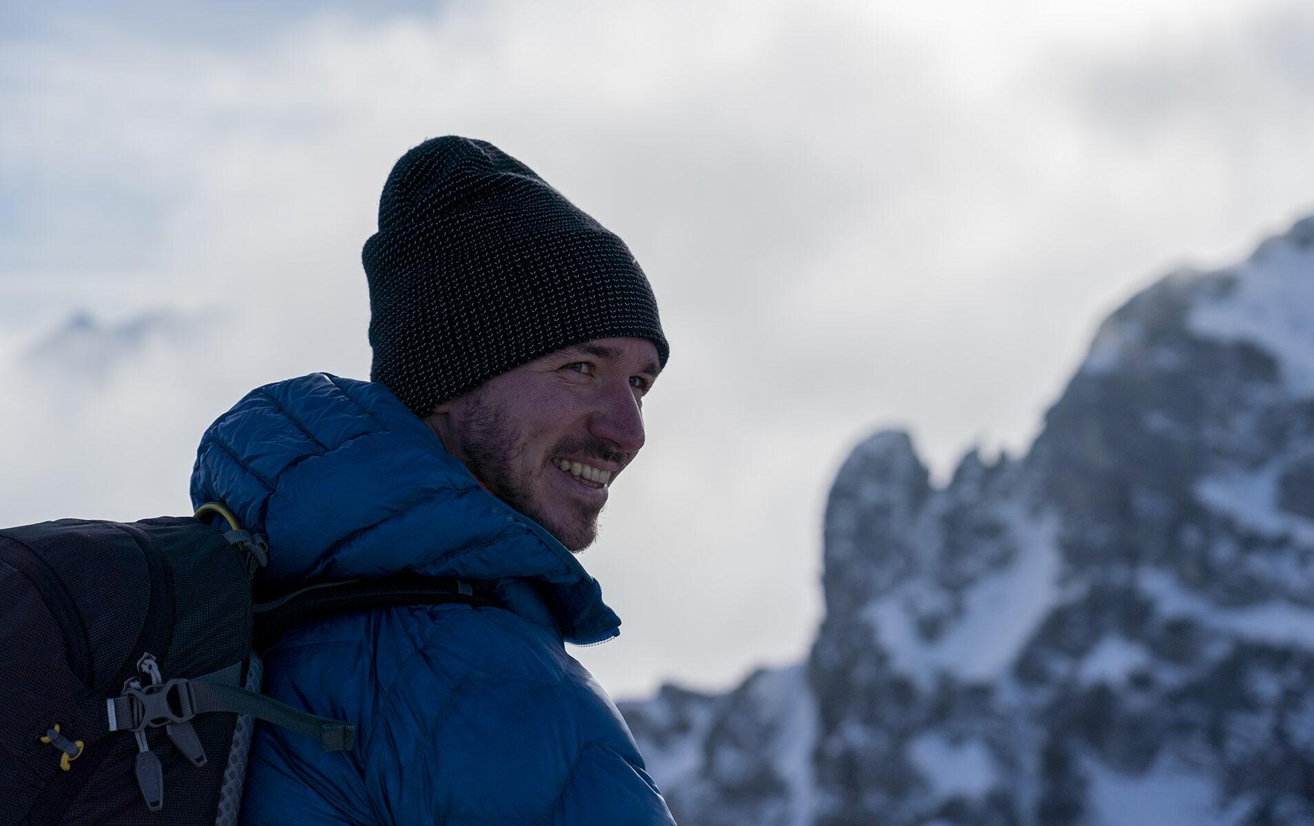 Rettung für die Alpen